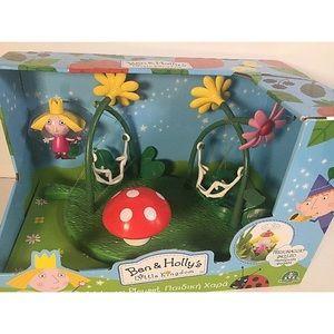 Ben & Holly's little kingdom Magic Playset
